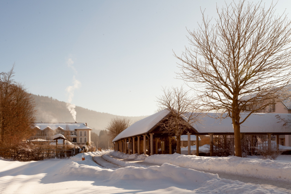 Zimní nádraží